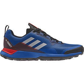 adidas TERREX CMTK Shoes Men, blue beauty/grey one/active red